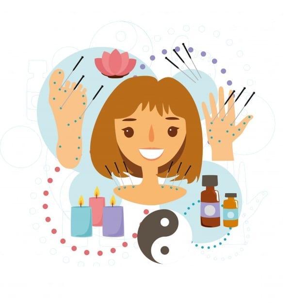 Acupuntura y terapias alternativas