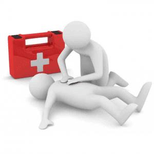 Ayudas primeros auxilios