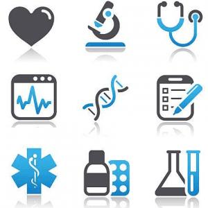Material e instrumental médico