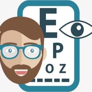 Instrumentos oftalmología