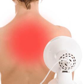 Crio y termoterapia
