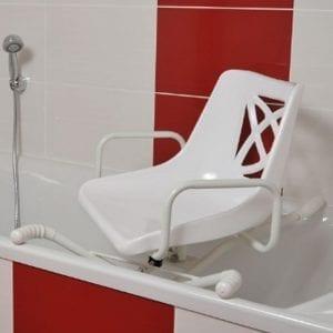 Asientos para el baño