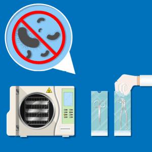 Desinfección- Esterilización - Autoclaves