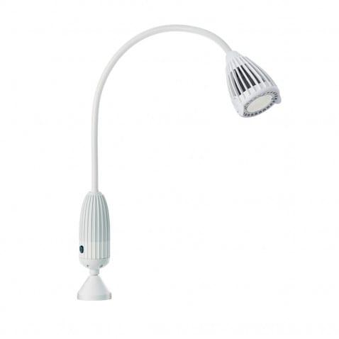 Lámpara de reconociemiento LUXIFLEX halógena