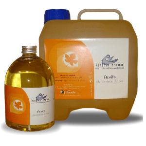 Cremas- aceites- geles
