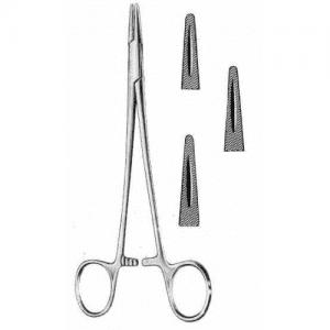 Instrumental de sutura