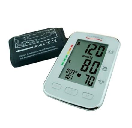 Tensiómetro digital AEROCARE BSP-13 con voz