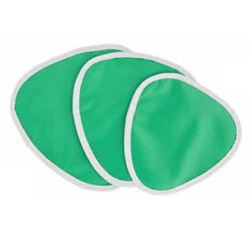 Protección gonadal femenina modelo 678