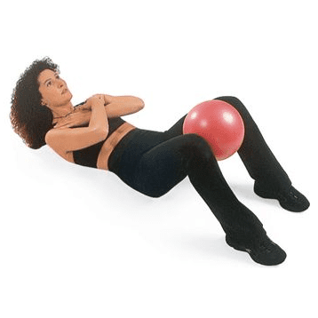 Balón Pilates Soft Gym